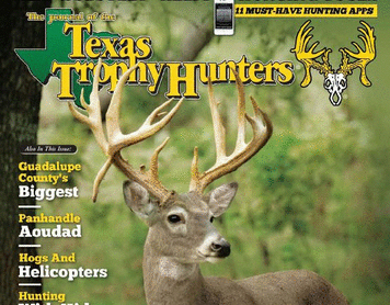 Diamond S Ranch Boasts Cover Boy